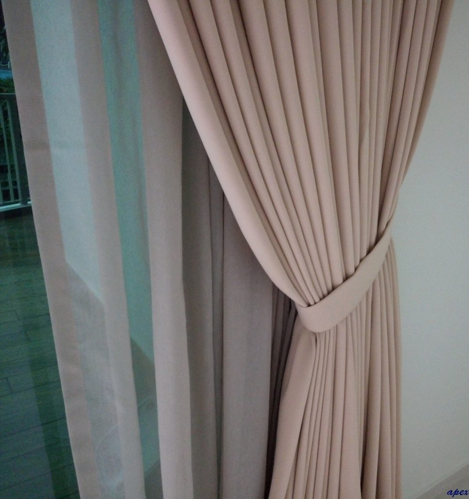Outdoor Curtains Singapore