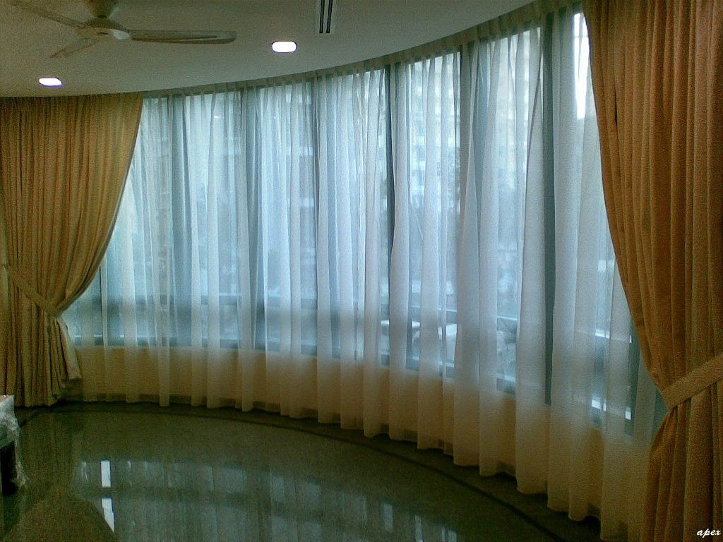 Day Curtains Singapore
